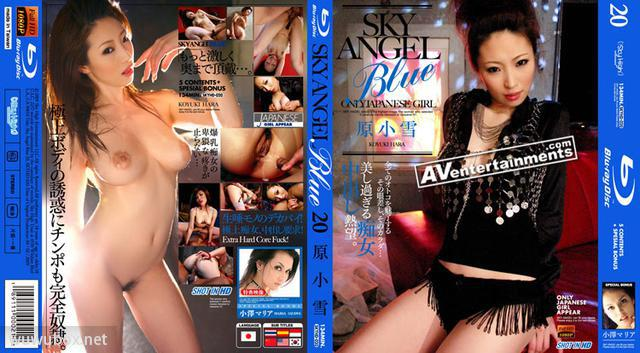 skyhd-020 Sky Angel Plus vol.20 原小雪, 小澤マリア