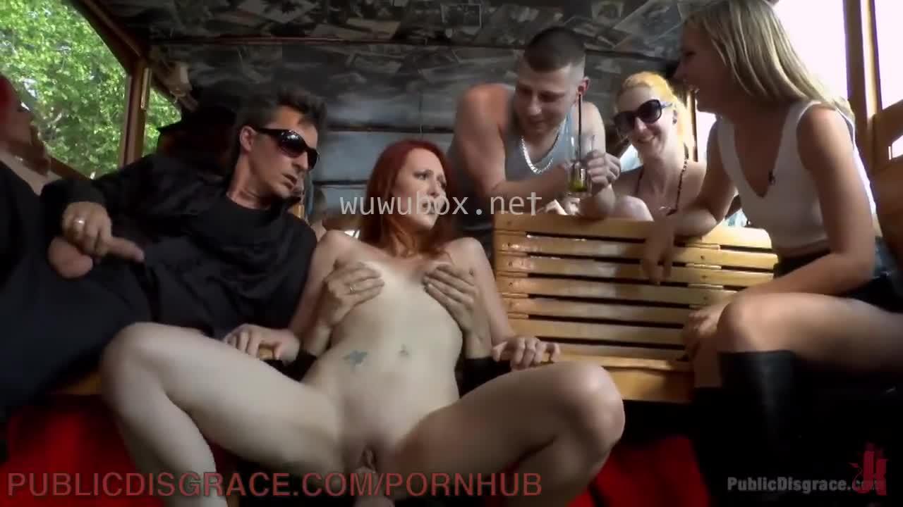 红发人在一艘装满陌生人的船上被艹了